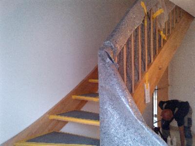 2012 august unser hausbau mit easyhaus altstadt massivhaus gmbh. Black Bedroom Furniture Sets. Home Design Ideas